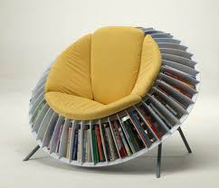 ... chaise lounge chair indoor ...