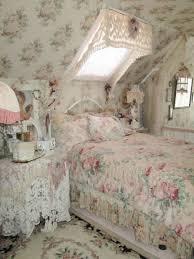Shabby Pink Rose Bedroom Home Décor Kinderschlafzimmer Shabby