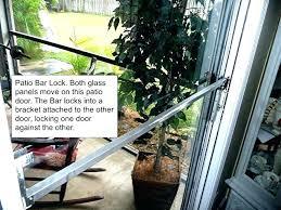 patio sliding glass door locks replacing patio door locks sliding glass door security sliding patio door patio sliding glass door locks