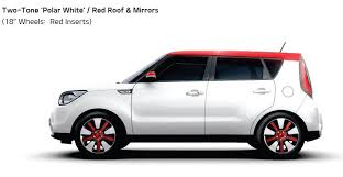 kia soul 2015 colors.  Soul Soul Special Edition White And Kia 2015 Colors