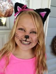 cat makeup for for kids cat makeup for cat