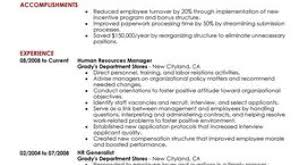 Transition Manager Sample Resume Invoice Template With Credit Card