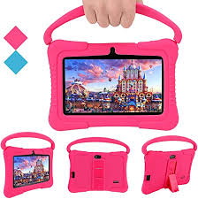 Kids Tablet PC, Veidoo Premium 7 inch Android ... - Amazon.com