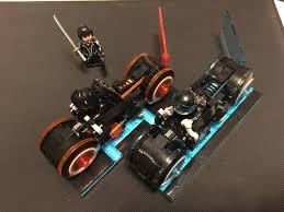 """Bob Sholl on Twitter: """"Loving this @LEGOIdeas #TronLegacy set. So ..."""