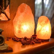 What Does A Salt Lamp Do Impressive The Health Benefits Of Himalayan Salt Lamps Alternative Healing
