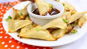 Recipe for Baked Crab Rangoon ...