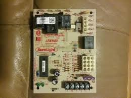 lennox surelight control board. lennox furnace control board failure schematic white rodgers 50a65 121 06 surelight 5