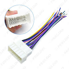 high quality aftermarket stereo wiring harness adapters buy cheap Aftermarket Stereo Wiring Harness Adapters car oem audio stereo wiring harness adapter for hyundai kia(05~08) aftermarket radio wiring harness adapter