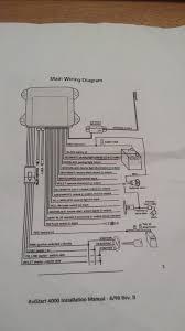 avital 5303 wiring diagram wiring diagram and schematic design avital 5303 in a 07 suzuki forenza