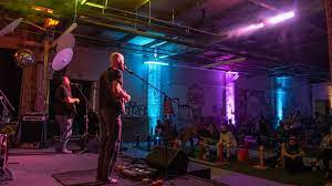 Live music ramps up with new wave of COVID-friendly St. Louis concerts |  The Blender | stltoday.com