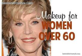 eye makeup 60 year olds 1 when you turn over 50