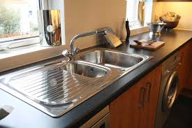 Is A Drainboard Sink Right For Your Kitchen