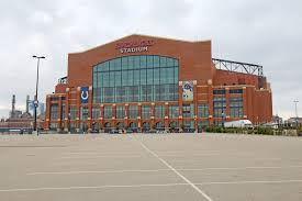 Lucas Oil Stadium Seating Chart Pdf Indianapolis Colts Home Schedule 2019 Seating Chart