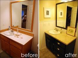 Refinish Bathroom Vanity Elegant For Interior Home Inspiration With Impressive Refinishing Bathroom Vanity
