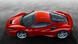 2020 toyota corolla hybrid →. New 2021 Ferrari F8 Tributo For Sale Special Pricing Mclaren Greenwich Stock Xxx0007