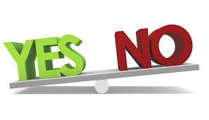 Resultado de imagen para Yes/no questions