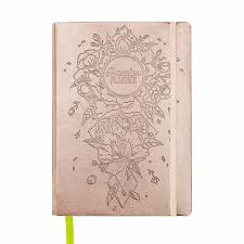 a faux leather passion planner to guide you every step of the way as you go about mapping out working towards and finally attaining your goals because