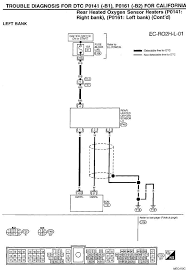 nissan frontier o2 sensor wiring diagram nissan wiring diagrams nissan frontier o2 sensor wiring diagram