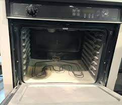 self cleaning oven fire fire damage of butler county reports beware of self cleaning ovens cleaning