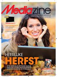 Mediazine België 2013 10 Oktober By Imediate Issuu