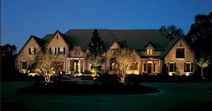 Columbus Ohio Outdoor LED Lighting - Exterior led light