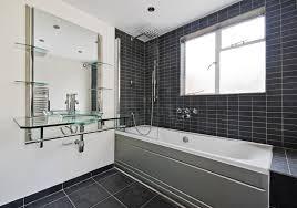 bigstock modern stone tiled bathroom wi bathtub liners tub installed in napolis fiberglass refinishing restoration liner