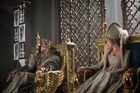 Resultat d'imatges de malefica rei