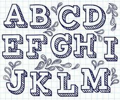 ed5cd df9b9ce19f4a07cb92e8be cool fonts alphabet letter fonts