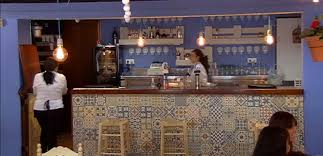 we saw on the spanish tv show pesadilla en la cocina kitchen