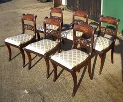 6 dining chairs set regency dining chairs set of six regency bar back dining chairs with 6 dining chairs