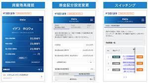 Sbi 証券 スマホ サイト