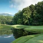 Mount Mitchell Golf Club in Burnsville, North Carolina, USA | Golf ...