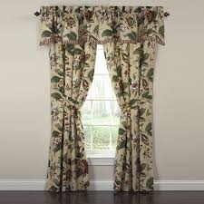 elegant interior home decorating ideas with jcpenney curtains and valances jcpenney curtains and valances