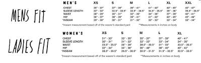 51 Bright Snowboarding Size Chart Women