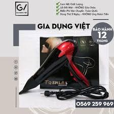 Hàng Loại 1] Máy sấy tóc 2 chế độ nóng mát tạo kiểu, máy sấy tóc cao cấp -  Bảo hành 12 Tháng - Thiết bị làm đẹp