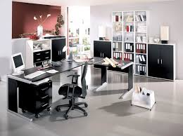 private office design ideas. home office decorating ideas furniture with modern black and white theme design for small pictures private