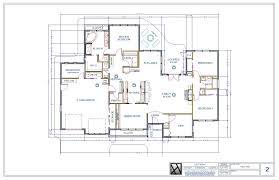house plan 2d drawing gallery floor plans house plans sample house