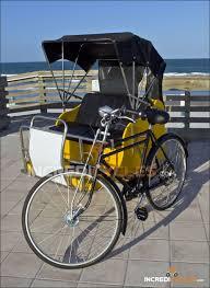 Pedicab Sidecar Design The Bicycle Siderider Pedicab No Passengers 2895