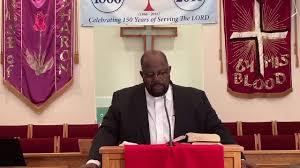 Sermons | Bethel Christian Church