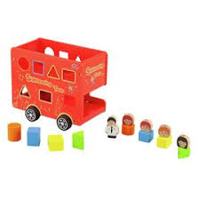 <b>Wooden Toys</b> | <b>Wooden Toys</b> for Toddlers & <b>Kids</b> | Argos
