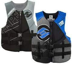 Details About 2019 Mens Hyperlite Indy Neo Wakeboard Vest Pfd Life Jacket Cga Type Iii