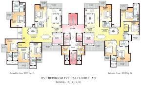 Apartment Building Plans Design Custom Inspiration