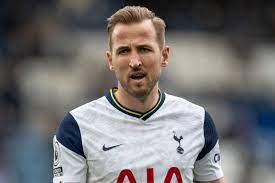 Harry Kane might be off to Manchester City for £160m - Cartilage Free  Captain