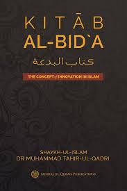 kitab al bid a