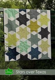 Stars Over Texas Quilt Pattern - Printed Instructions | Texas ... & Stars Over Texas Quilt Pattern - Printed Instructions Adamdwight.com