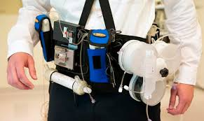 wearable artificial kidney prototype successfully tested kurzweil 14 2016