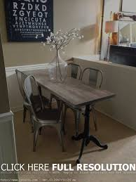 10 amazing skinny dining table ideas image