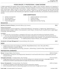 Chief Designer Resume Architecture Resume Objective Chief Architect ...