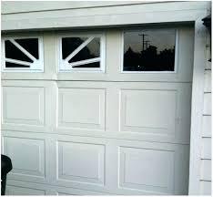 garage door windows. Garage Door Inserts Glass Insert Window Replacement . Windows D
