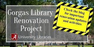 University Of Alabama Organizational Chart The University Of Alabama Libraries Research And